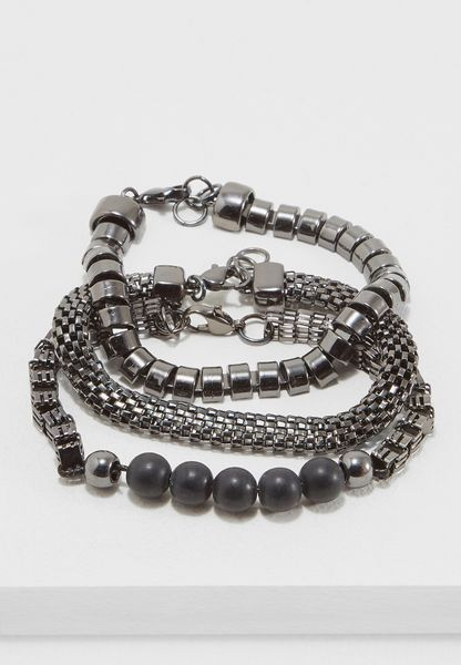 3 Pack Enogat Bracelets