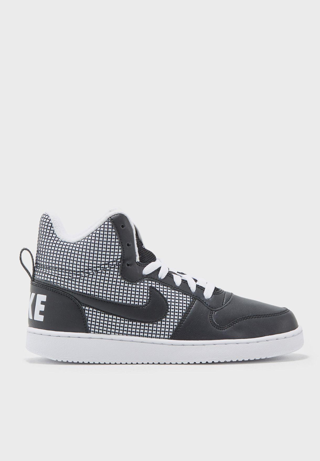 حذاء كورت بورو ميد