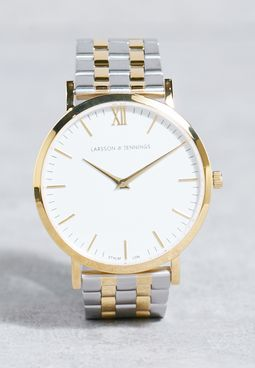 26mm Lugano Watch