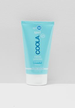 Classic Sport SPF 50 Unscented