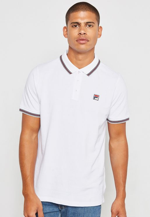 Matcho Essential Vintage Polo