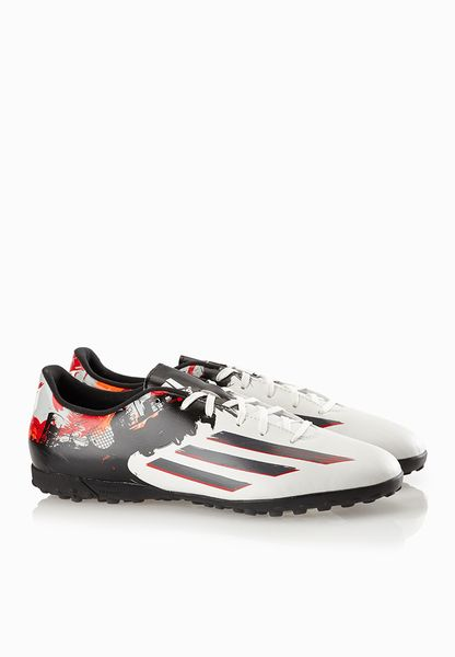 Fashion Adidas Messi 10.3 IN Men Multicolor Football Shoes