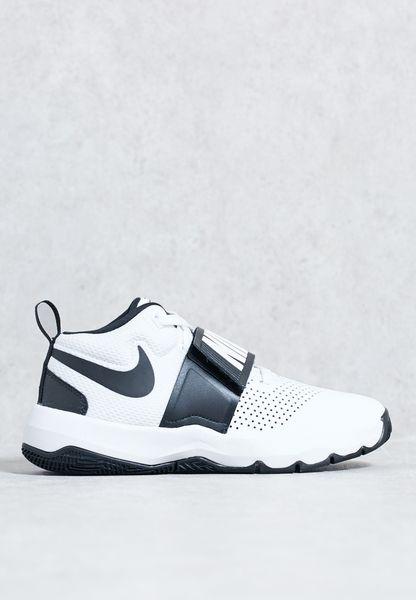 حذاء تيم هاسل دي 8 يوث