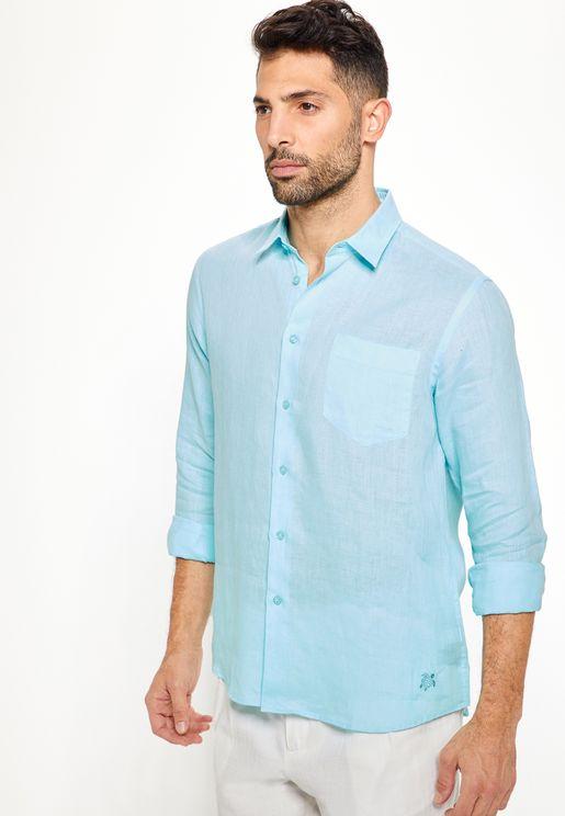Classic Slim Fit Shirt