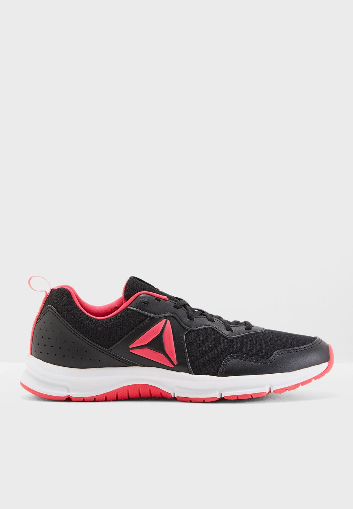 f19d0eacb0320a Shop Reebok black Express Runner 2.0 CN3003 for Women in Qatar -  RE019SH36YOD
