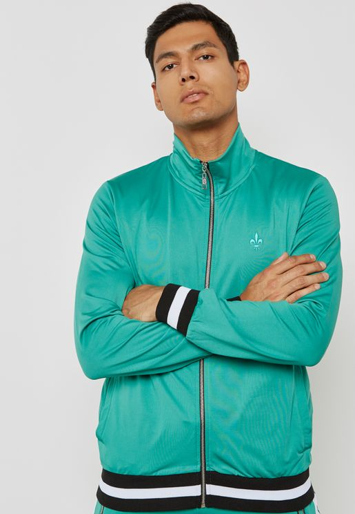 Carnaby Track Top