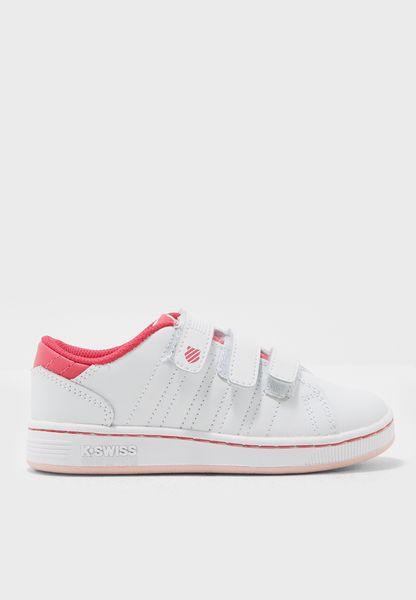 Teen Lozan Velcro Sneakers