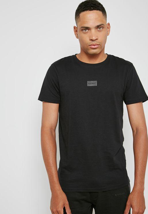 Overlock T-Shirt