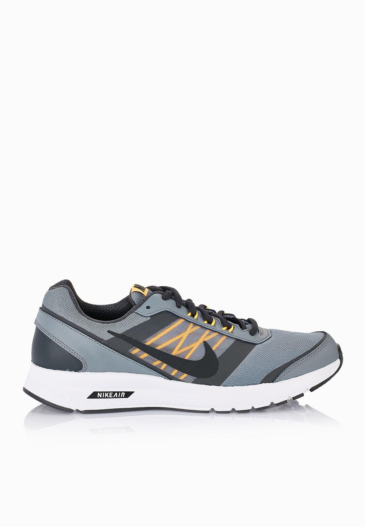 19c347016a1cd Shop Nike grey Air Relentless 5 807092-008 for Men in UAE - NI727SH36IHN
