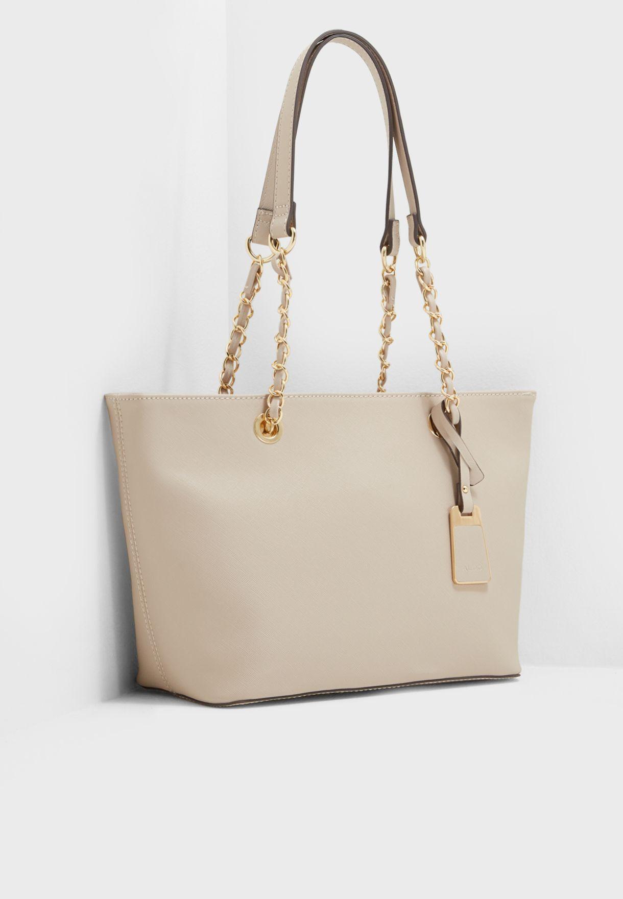 161dacf6a27 Shop Aldo beige Bralia Tote BRALIA34 for Women in UAE - AL729AC36XFN