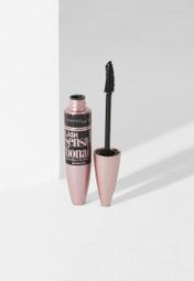 Shop Maybelline black Sensational Intense Lash B2555400 for Women in Saudi