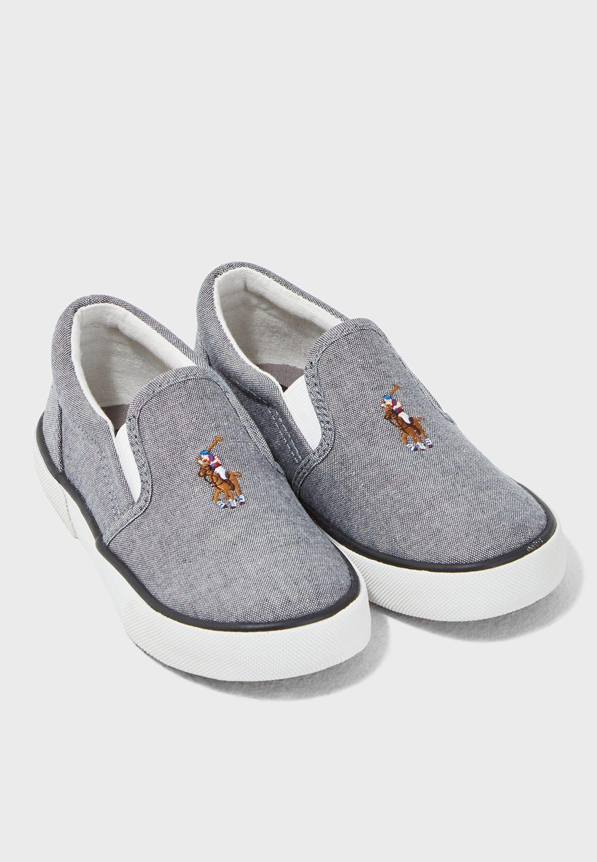 Buy Polo Ralph Lauren grey Kids Bal