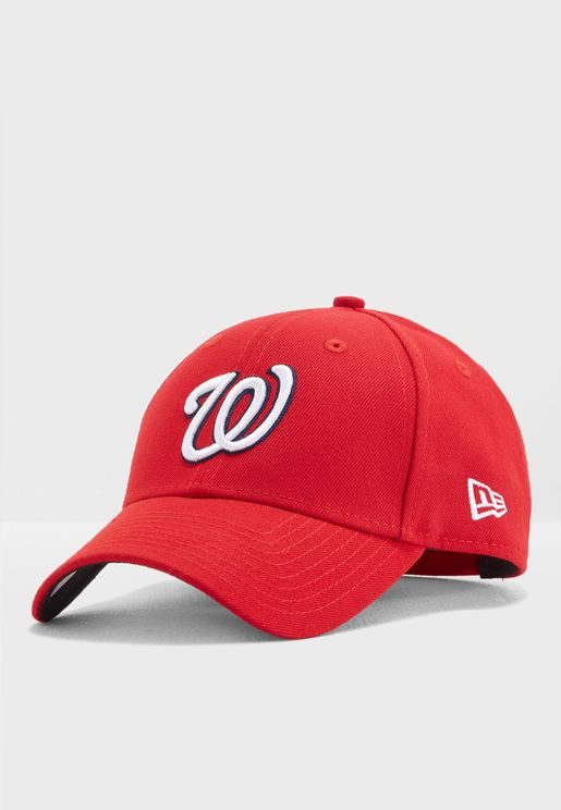 9Forty Washington Nationals Cap