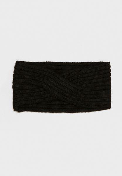 Virtula Twisted Cashmere Headband