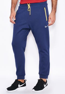 Nike AV15 Conversion Cuffed Sweatpants