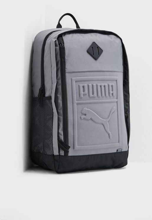 Small Logo Backpack