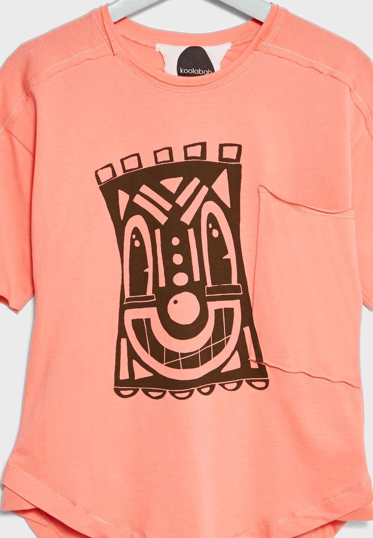Little Totem T-Shirt