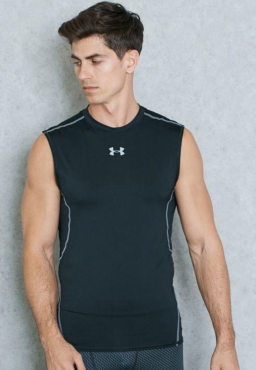 HeatGear Compression Vest