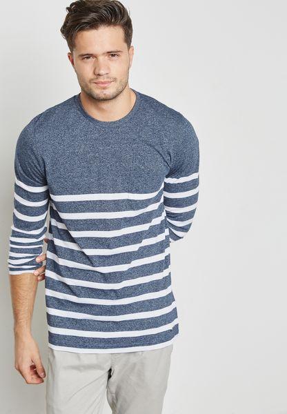 Goya  Striped T-Shirt