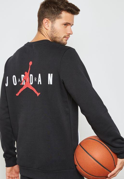 Jordan Jumpman Air Sweatshirt