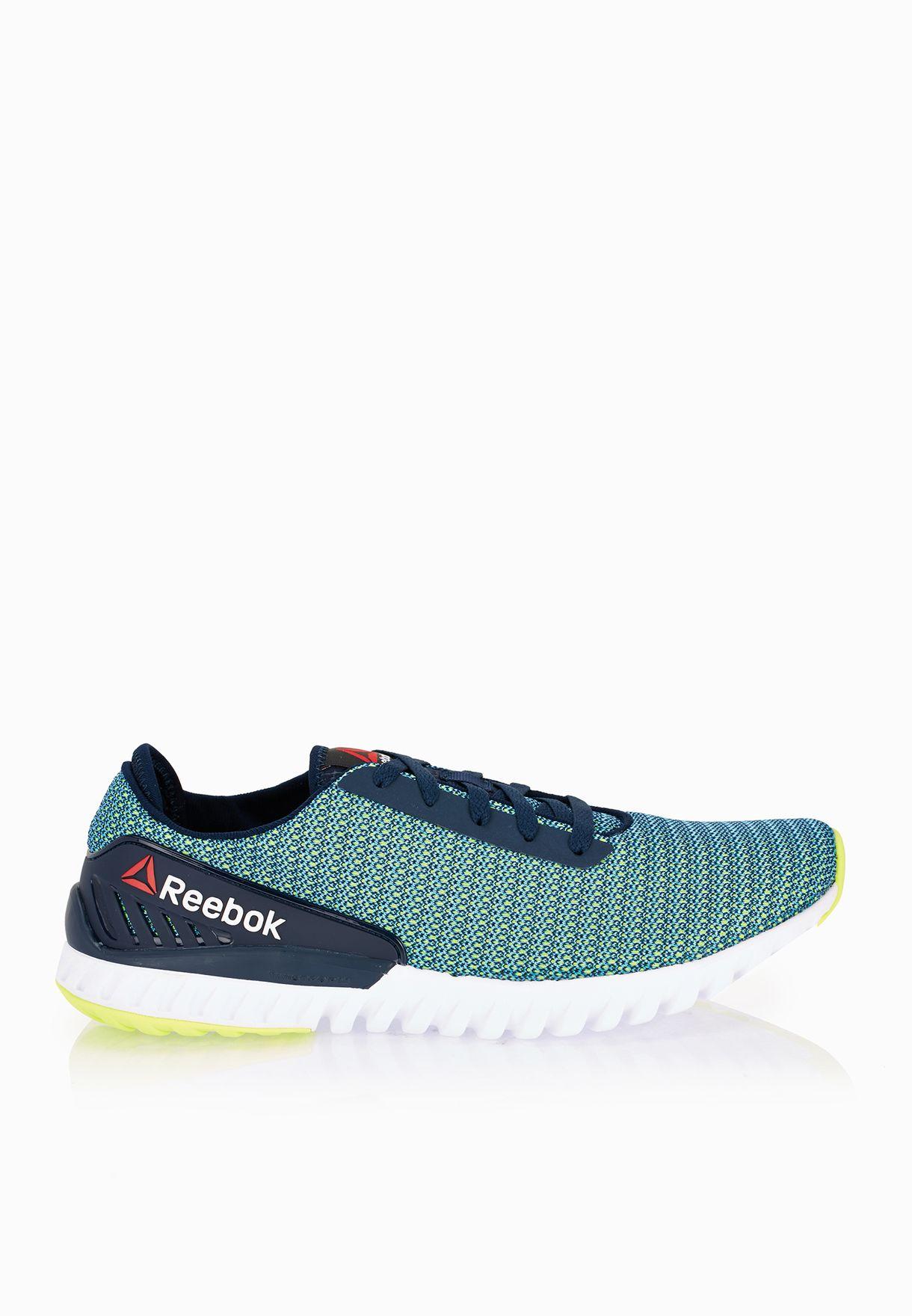 Reebok multicolor Twistform 3.0 for Men
