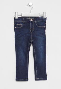 بنطال جينز اطفال