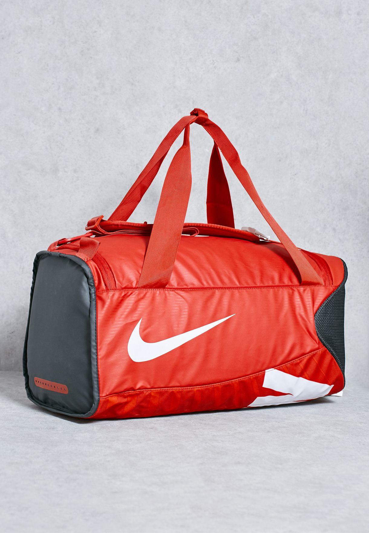 00cf5ed505 Small Alpha Adapt Crossbody Duffel Bag