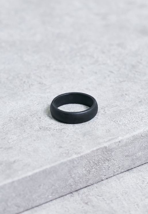 Medium Grip Step Ring