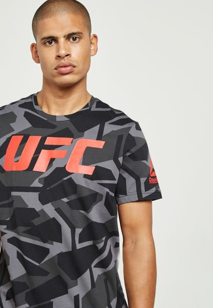 UFC Ultimate Fan Graphic T-Shirt