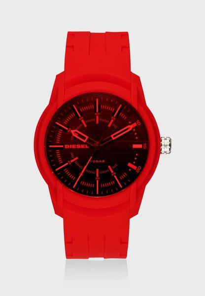 Armbar Watch