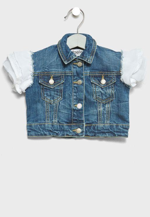 Little Denim Jacket