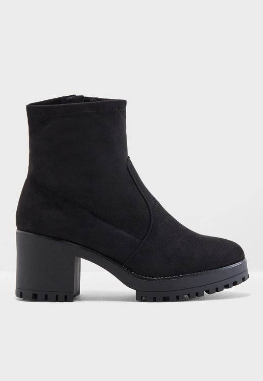 Aaw Ankle Boot