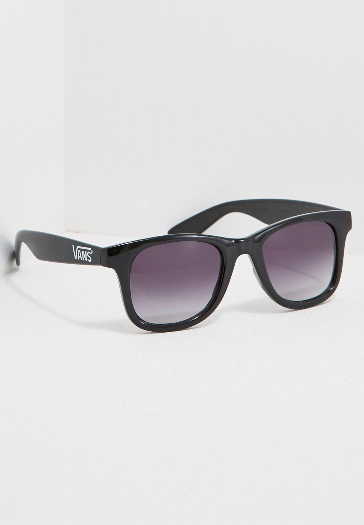 3e281b399c Shop Vans black Janelle Hipster Sunglasses VAVXLY45 for Women in Bahrain -  VA088AC36FGL