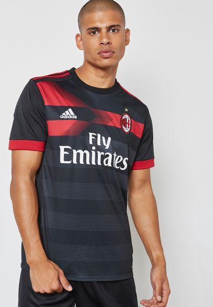 AC Milan 3rd Jersey