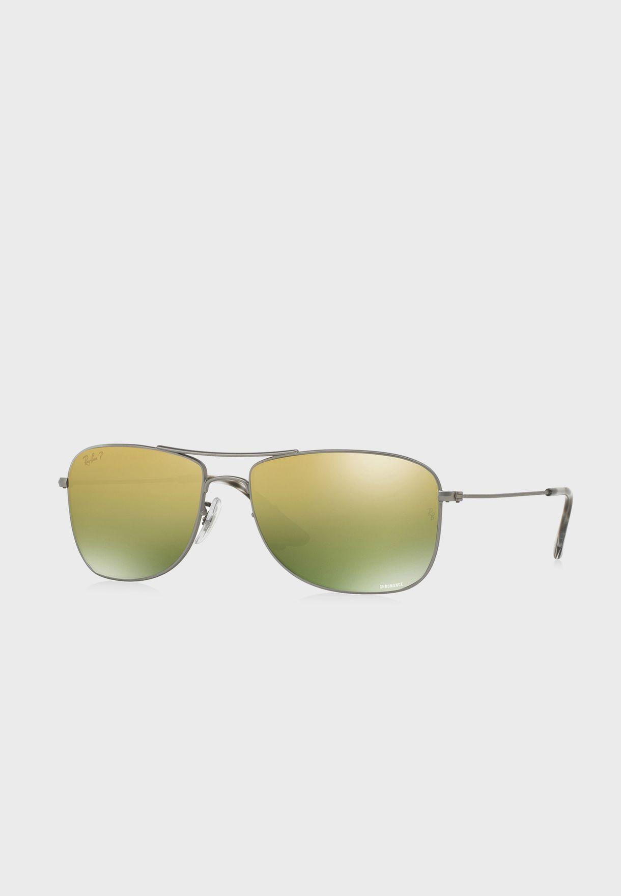 0RB3543 Casual Sunglasses