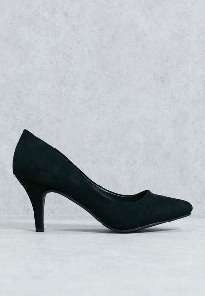 Essential Pumps