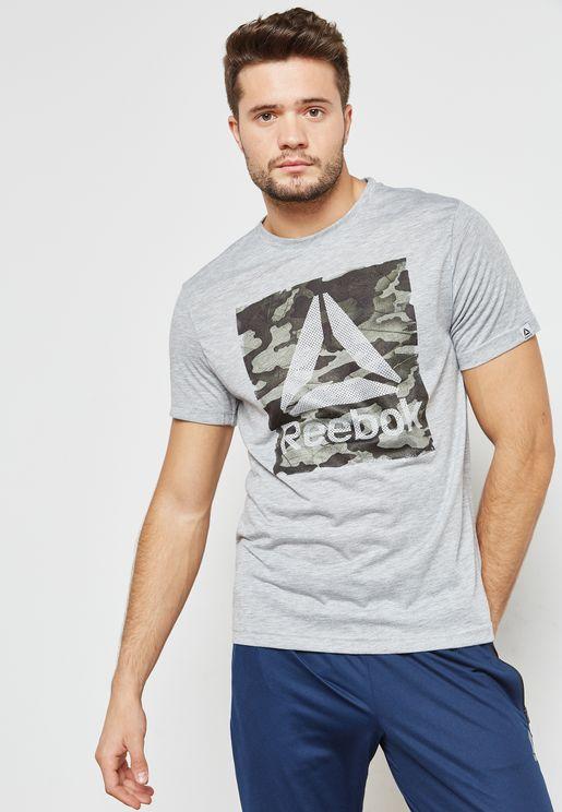 Delta Speedwick T-Shirt