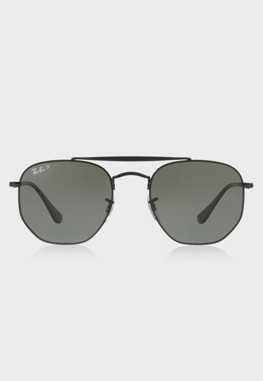 نظارة شمسية مارشال