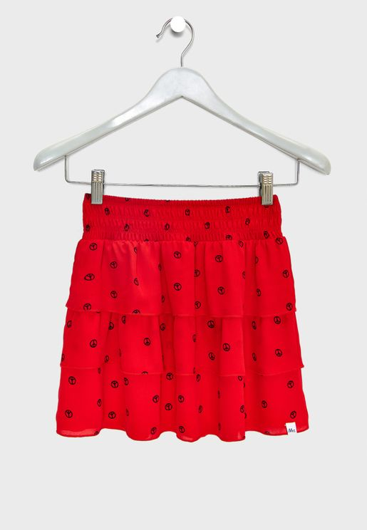 Teen Candice Skirt