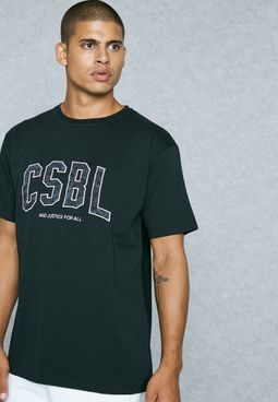 For All Heavyweight T-Shirt