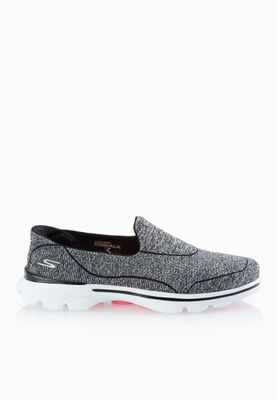 Skechers Go Walk 3 Niche Comfort Shoes