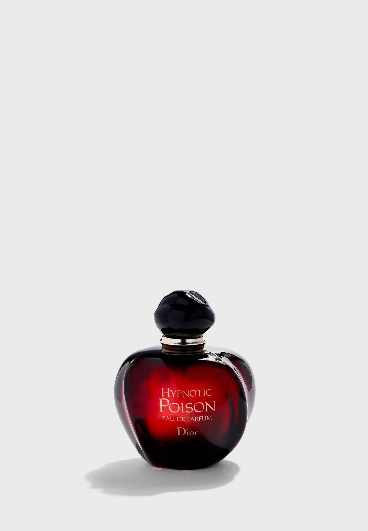 Shop Dior Red Hypnotic Poison 100ml Edp 3348901192231 For Women In
