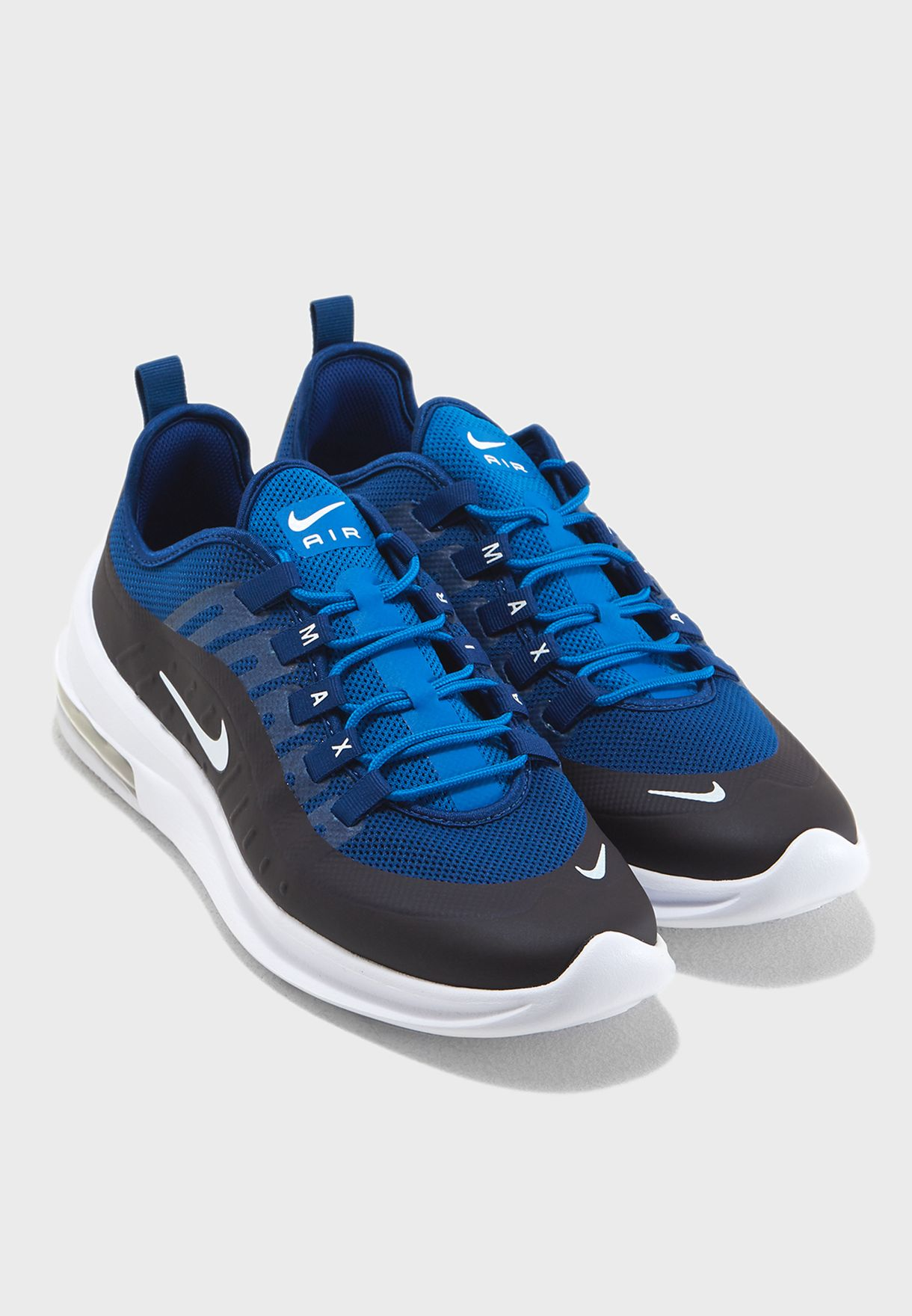 75dc40c4818f Shop Nike multicolor Air Max Axis AA2146-400 for Men in UAE ...