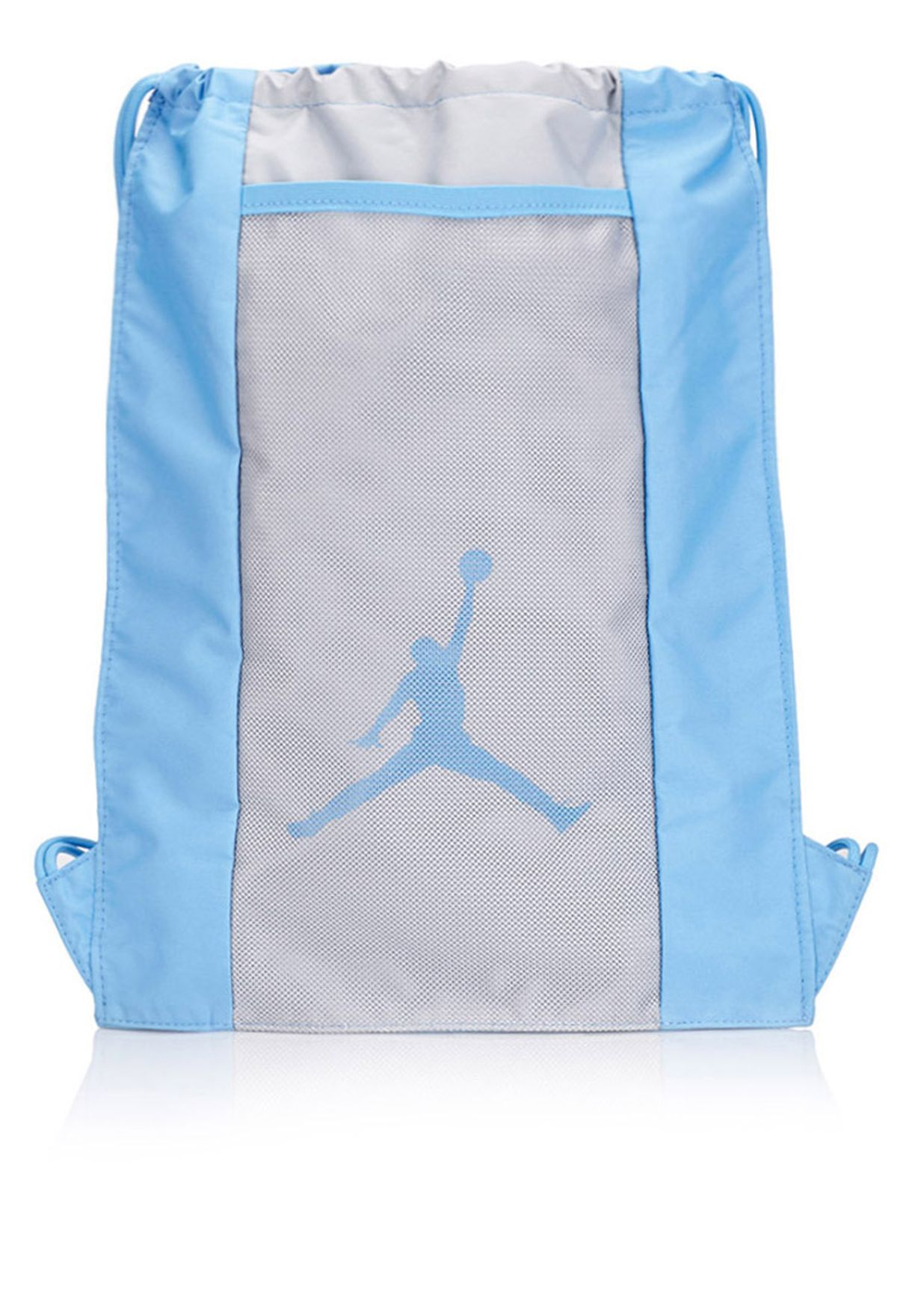 1c98b6a865bf Shop Nike blue Jordan Dominate Gymsack 612839-412 for Men in Saudi -  NI727AC26JIB