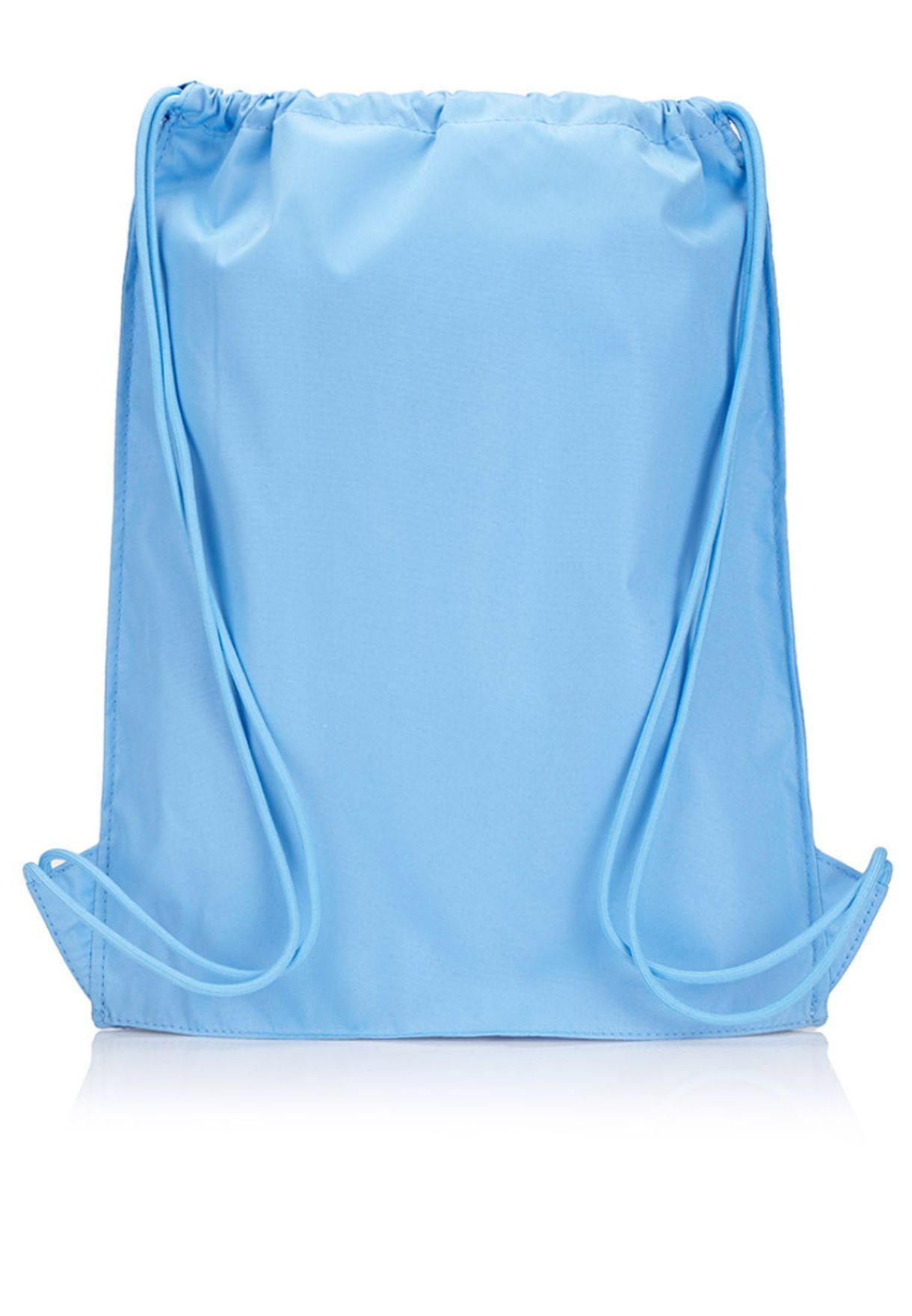1fc868e65ce680 Shop Nike blue Jordan Dominate Gymsack 612839-412 for Men in Saudi ...