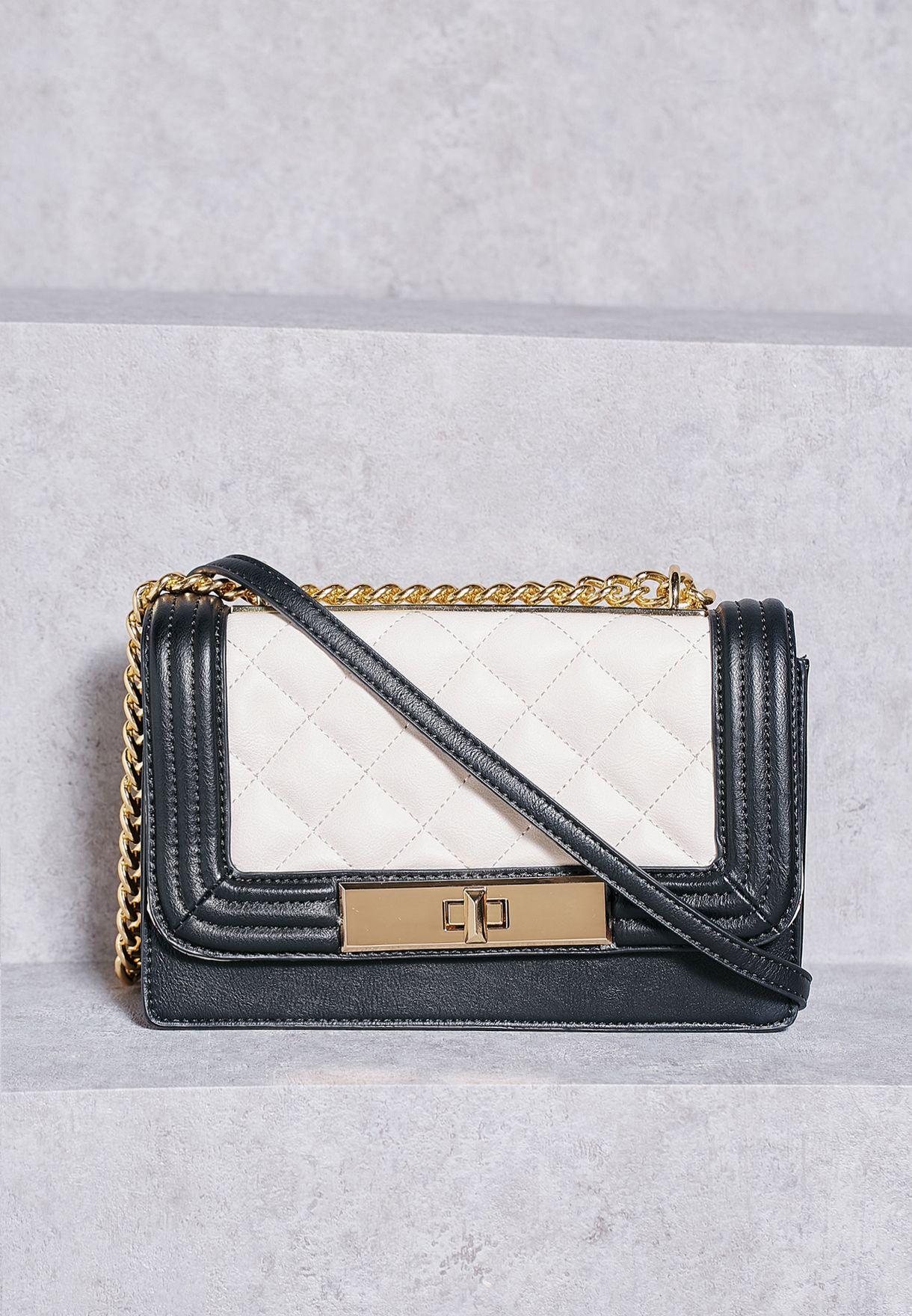 d6470fce759 Shop Aldo black Derogali Crossbody for Women in Saudi - AL729AC26LTH