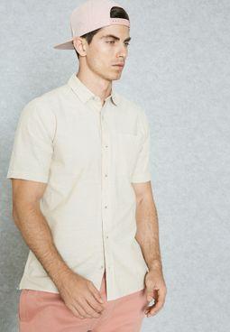 Essential Slub Shirt