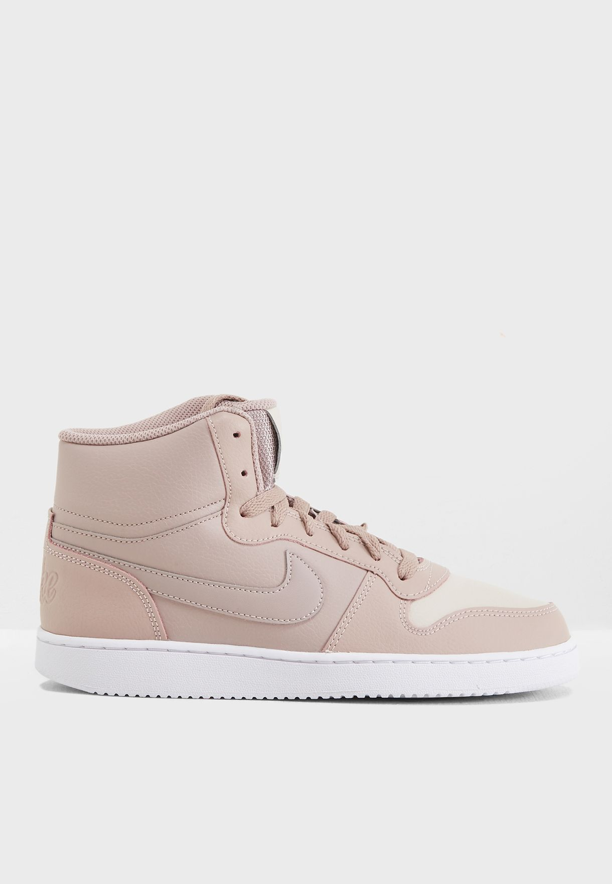 buy popular 11f85 2f532 Shop Nike browns Ebernon Mid AQ1778-200 for Women in Saudi ...