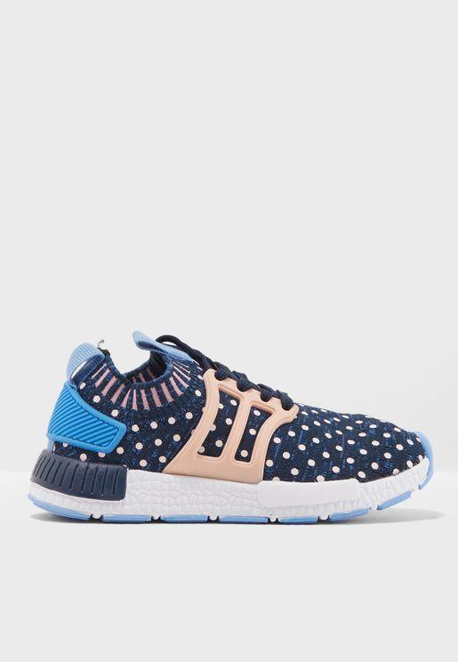 Kids Carol Sneakers