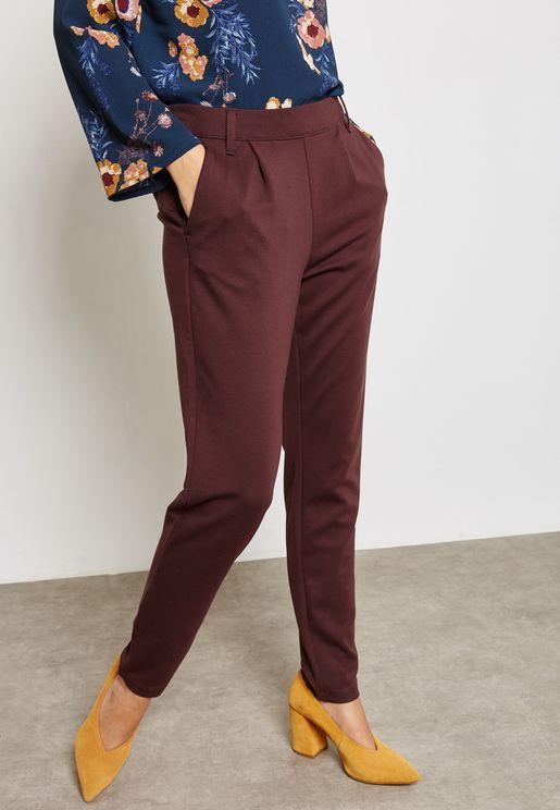 Long Length Pants